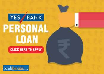 Apply for Yes Bank Personal-Loan
