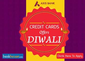 Axis Bank Credit Card Diwali Offer