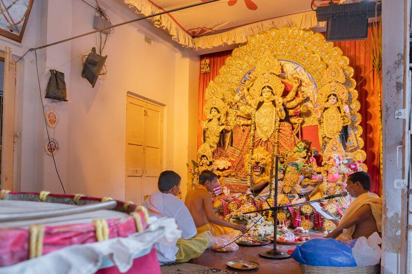 Ayudha Puja holiday in 2019 | Bank Holiday 2019