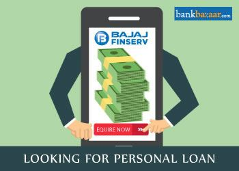 Enquire for Bajaj Finserv Personal Loan