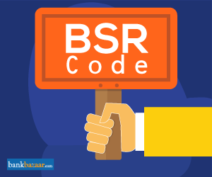 BSR Code - What is BSR Code | Know More About BSR Codes