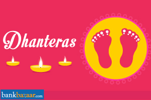 Buy Gold this Dhanteras