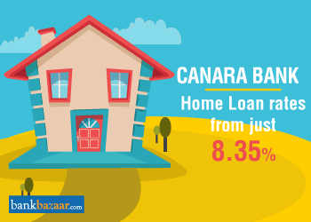 Canara Bank Housing Loan