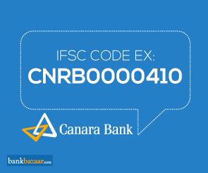 ifsc code of canara bank bhagalpur