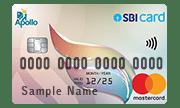Apply for Apollo SBI Card