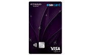 Etihad Guest SBI Card
