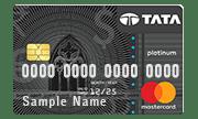 SBI Tata Platinum Card