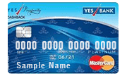 YES Prosperity Cashback Card