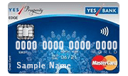 YES Prosperity Edge Card