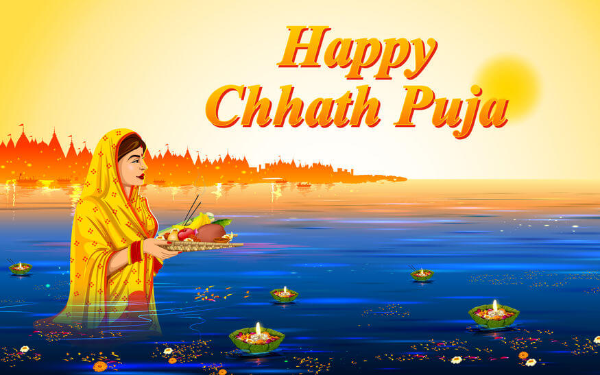 Chhath Puja 2019 | When is Chhath Puja 2019 in Bihar