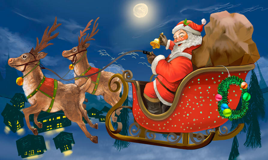 Christmas In India Images.Christmas 2019 Christmas Holiday In India 2019
