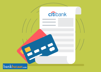 Citibank Credit Card Statement Online