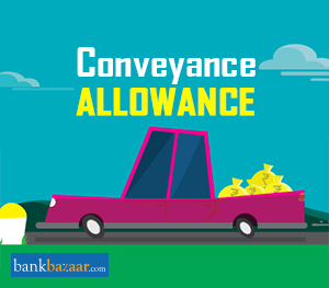 Conveyance Allowance