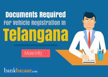 Documents Required For Vehicle Registration In Ts