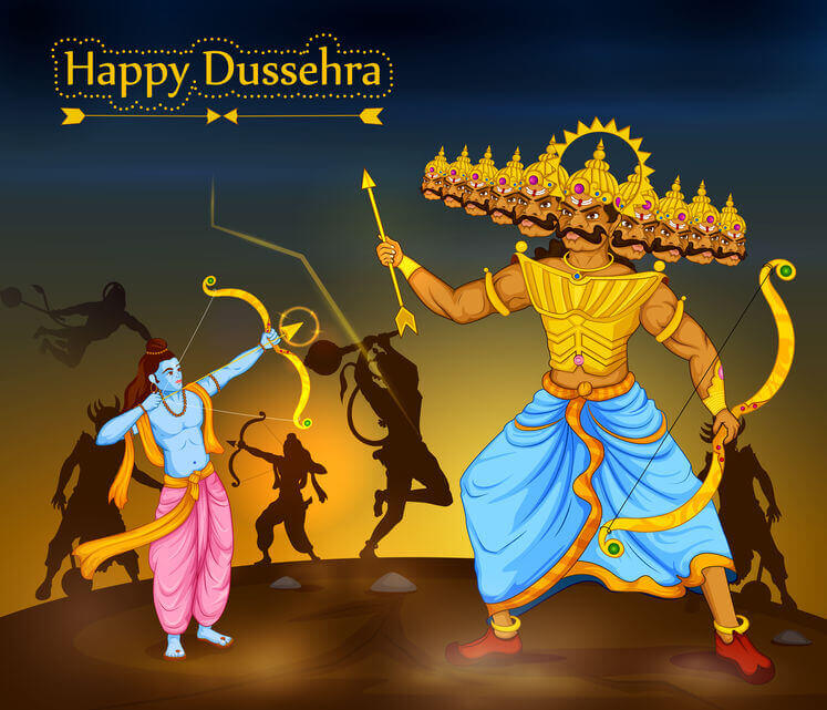 dussehra 2019 - photo #18