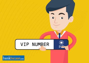 How to Get a VIP Number For Your Two Wheeler/Bike In India - RTO