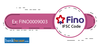 Fino Payments IFSC Code