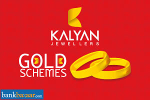 Gold Schemes By Kalyan Jewellers