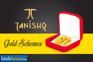 Gold Schemes By Tanishq