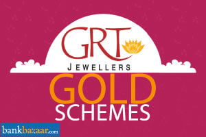 GRT Jewellers Offer New Gold Schemes