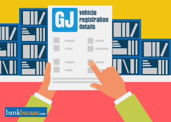 Gujarat Transport and Vehicle Registration Process in India