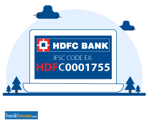 mis in hdfc bank