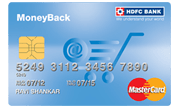 Apply HDFC Bank MoneyBack Credit Card