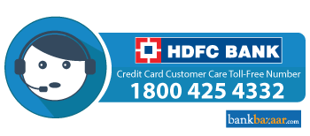 Hdfc forex card customer care number