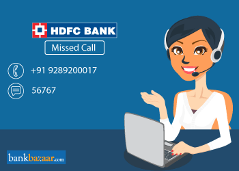hdfc home loan customer care contact details