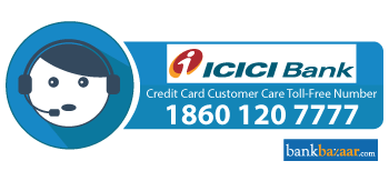 Icici forex card customer care number