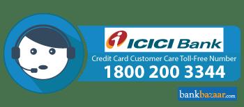 icici bank credit card customer care bhubaneswar