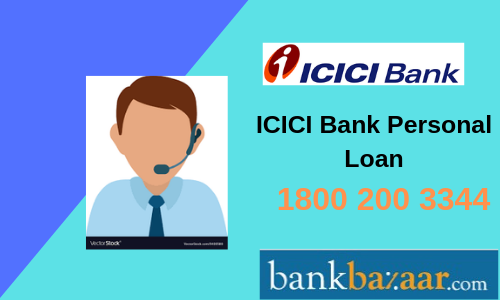 icici home loan customer care toll free number mumbai