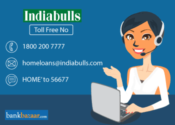 Indiabulls Home Loan Customer Care - Toll Free Number