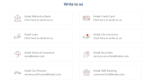 Kotak Credit Card Application Status Online Know How To Track