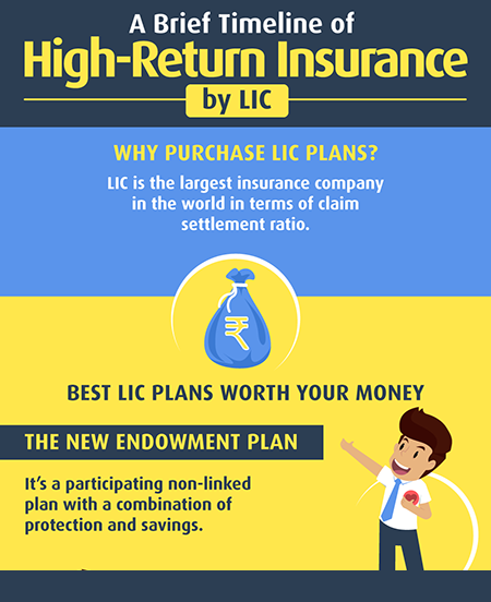 LIC Policy With High Returns