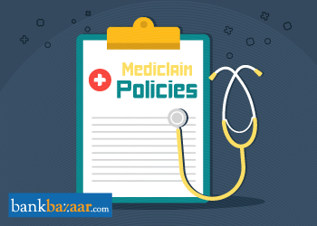 Claim for health insurance from multiple policies