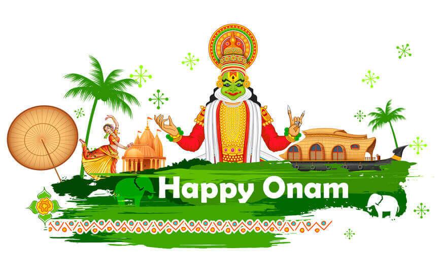 Onam 2019 | When is Onam 2019 | Onam Holidays in Kerala