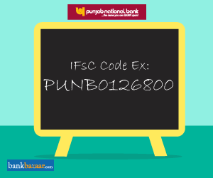 Punjab National Bank IFSC Code, MICR Code & Addresses in India