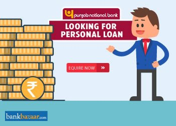 Enquire for Punjab National Bank Personal Loan