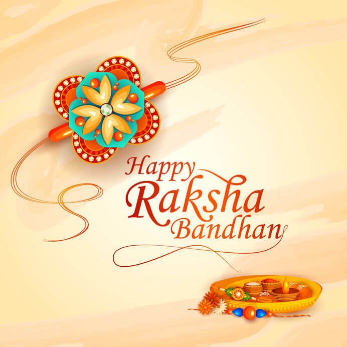 Raksha Bandhan 2019 | When is Rakhi | Muhurat for Raksha