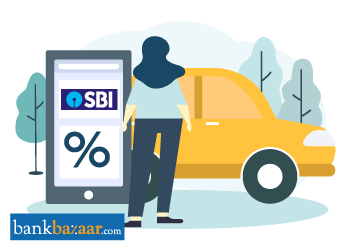 Sbi Car Loan Interest Rates Starting 9 20