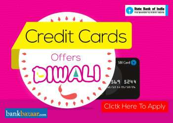 SBI Credit Card Diwali Offer