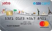 Yatra SBI Credit Card