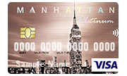 Apply for Standard Chartered Manhattan Platinum Credit Card