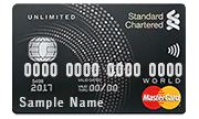 Apply for Standard Chartered Ultimate Card