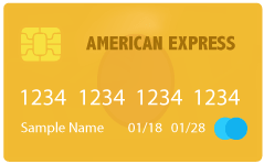 Amex Cards Online