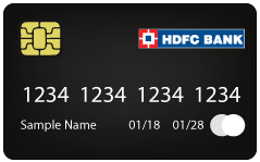 HDFC Cards