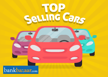Top Selling Cars and SUVs