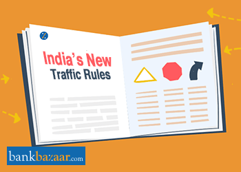 Traffic Rules: New Traffic Rules in India 2019 | On Road Rules