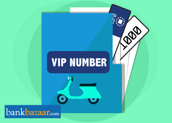Kerala VIP Number for Two Wheeler